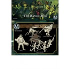 Malifaux 2nd Edition - Som'er Box Set The Bayou Boss pas cher