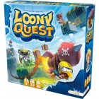 Loony Quest - Occasion pas cher