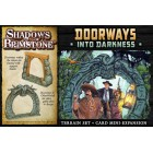 Shadows of Brimstone - Doorways into Darkness Expansion pas cher