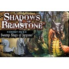 Shadows of Brimstone - Swamp Slugs of Jargono Enemy Pack Expansion pas cher