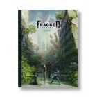 Fragged Empire - Core Rulebook pas cher