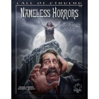 Call of Cthulhu 7th Ed - Nameless Horrors pas cher