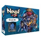 Ninja All-Stars VF - Clan Ika pas cher