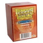 Dragon Shield - Gaming Box : Orange - Occasion pas cher