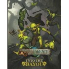 Through The Breach - Into The Bayou pas cher