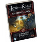 Lord of the Rings LCG - The Treachery of Rhudaur Nightmare Deck pas cher