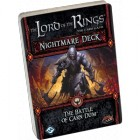 Lord of the Rings LCG - The Battle of Carn Dûm Nightmare Deck pas cher