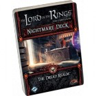 Lord of the Rings LCG - The Dread Realm Nightmare Deck pas cher