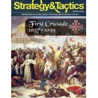 Strategy & Tactics 299 - First Crusade 1097-1099 pas cher