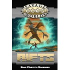 Savage Worlds - Rifts : Game Master's Handbook Limited Edition pas cher