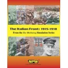 The Italian Front: 1915-1918 pas cher