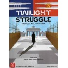 Twilight Struggle Deluxe (Anglais)-Occasion pas cher