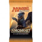 Magic the Gathering : Amonkhet - Booster (Anglais) pas cher