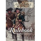 Colonial Gothic - Rulebook 3rd Edition pas cher
