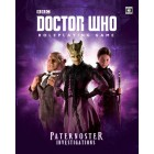 Doctor Who- Paternoster Investigations pas cher