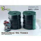 Industrial Oil Tanks pas cher