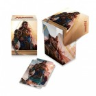Magic the Gathering : Amonkhet - Deck Box 1 pas cher