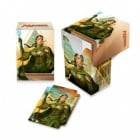 Magic the Gathering : Amonkhet - Deck Box 3 pas cher