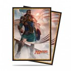 Magic the Gathering : Amonkhet - Sleeves V1 pas cher