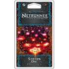 Android Netrunner (Anglais) - Station One pas cher