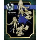 Malifaux 2nd Edition - Silent Ones pas cher