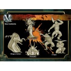 Malifaux 2nd Edition - An Oni's Wrath pas cher