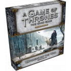 A Game of Thrones: The Card Game - Watchers on the Wall pas cher