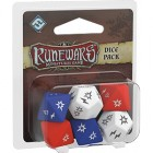 Runewars Miniatures Games : Dice Pack pas cher