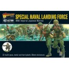Bolt Action - Japanese Special Naval Landing Force pas cher