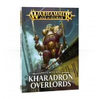 Age of Sigmar : Battletome - Kharadron Overlords VF (Souple) pas cher