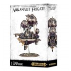 Age of Sigmar : Order - Kharadron Overlords Arkanaut Frigate pas cher