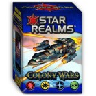 Star Realms VF - Colony Wars pas cher