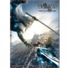 60 Deck Protector - Final Fantasy VII Sephiroth & Cloud pas cher