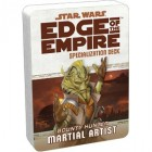 Star Wars : Edge of the Empire - Martial Artist Specialization Deck pas cher