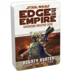 Star Wars : Edge of the Empire - Bounty Hunter Specialization Deck pas cher