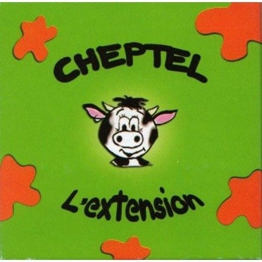Cheptel L'Extension
