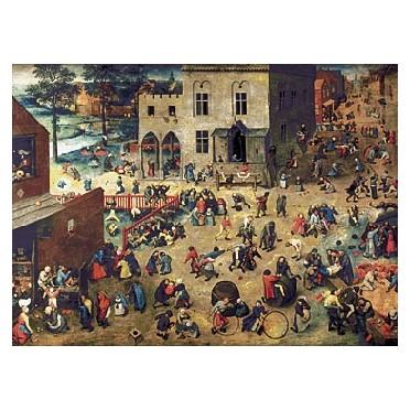 Jeux d'enfant - Bruegel 150 pièces