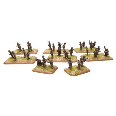 Darby's Rangers Platoon