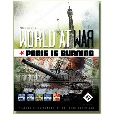 World at War : Paris is Burning