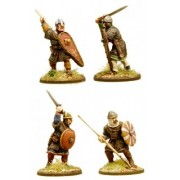 Huscarls Anglo-Danois