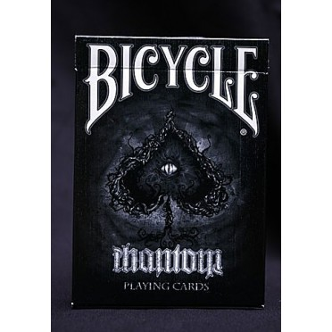 Bicycle Phantom