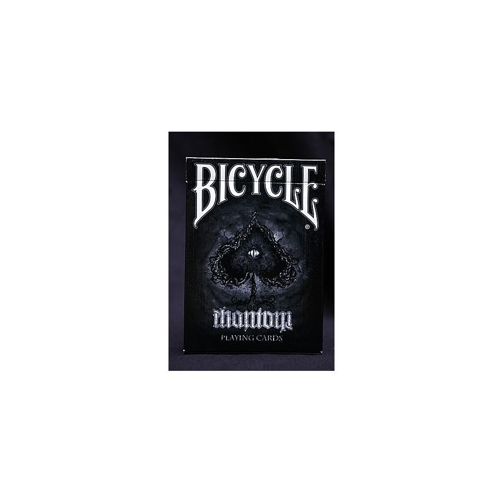 jeux de carte bicycle ghost