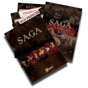Saga - Varjazi & Basileus