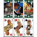 Tarot Largo Winch 1