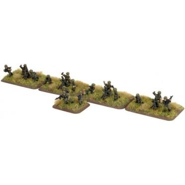 Mortar Platoon Airmobile