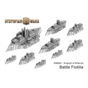 Kingdom of Britannia Battle Flotilla