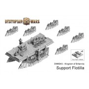 Kingdom of Britannia Support Flotilla