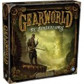 Gearworld: The Borderlands 0