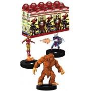 Brick de 10 Boosters The Invincible Iron Man