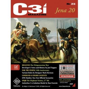C3I 23